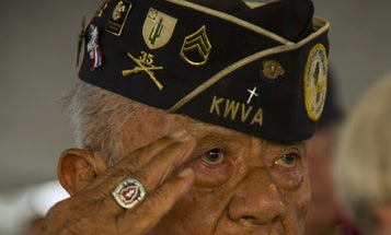How One Telemarketing Firm Took Millions From Veteran Charities