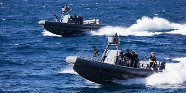 The Marine Corps Is Looking For A Few Good 'Itty Bitty Boats'