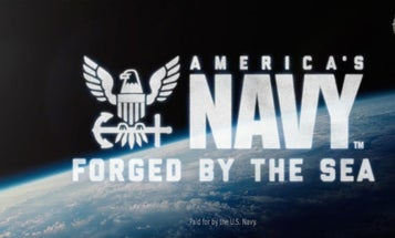 Meet The Cape Cod Jeweler Who Owns The Navy's New Ad Slogan — And Isn't Giving It Up Without A Fight