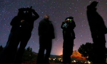 Report: DoD Spent $22 Million On Shadowy Program To Investigate UFOs