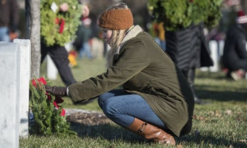 Have A Coping Plan For Grief During The Holidays