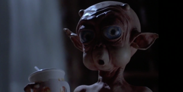 Former Pentagon Official Says There's 'Very Compelling Evidence' That Aliens Are Among Us