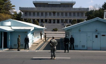 The US and North Korea came much closer to war than previously thought, book claims