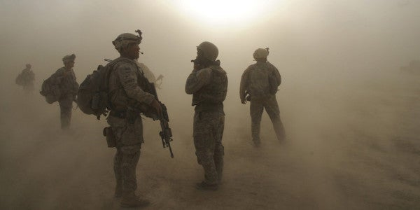 The historic US-Taliban peace deal is already unraveling over two major issues