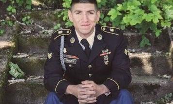 DoD Identifies Soldier Killed In Iraq