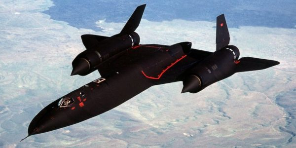 Boeing Unveils Conceptual Hypersonic Jet Design To Replace The SR-71 Blackbird