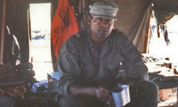 Marine Gunny Gets Medal Of Honor Nod For Actions In Vietnam
