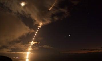 Hawaii To Test New Missile Interceptor As False Alarm Triggers North Korea Anxiety