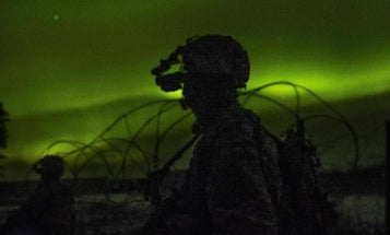 Army Scientists Just Unveiled Their Most Advanced Night Vision Tech Yet