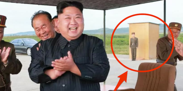 The Case For Bombing Kim Jong Un's Personal Toilet, According To A North Korea Expert
