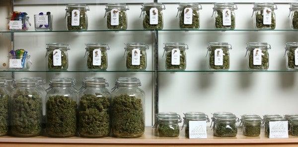 VA Says It Will Not Study Effects Of Medical Marijuana On PTSD And Chronic Pain