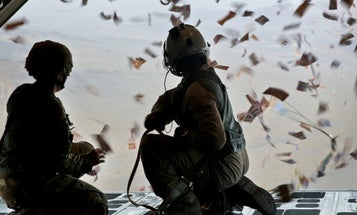 Pompeo's promise to slash Afghan military funding 'immediately' still hasn't happened