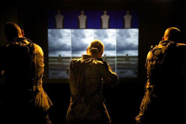 Marine commandant wants the Corps to train more female grunts