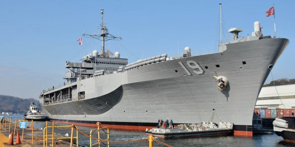 Two retired Navy officials plead guilty in 'Fat Leonard' bribery prosecution