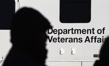 Millions of veterans are still waiting for their pre-COVID VA appointments to get rescheduled