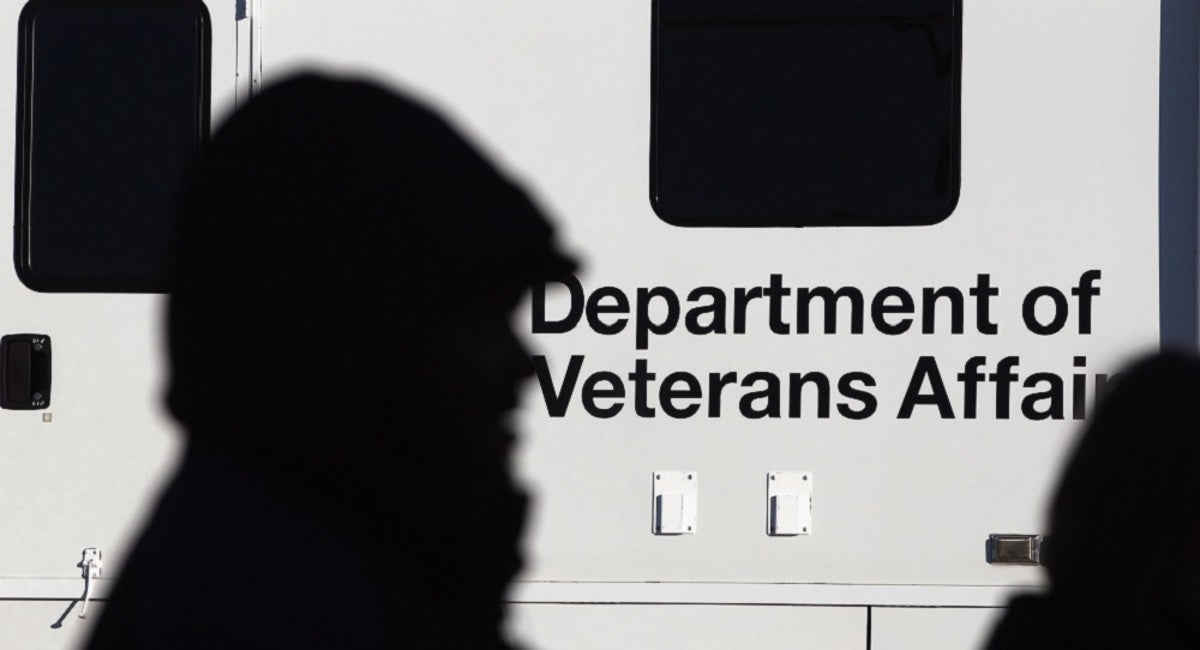 More than 1,000 VA employees have tested positive for COVID-19