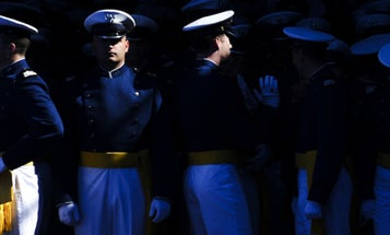 Air Force Academy Adds Sexual Misconduct Charges Against Cadet Already Facing Court-Martial