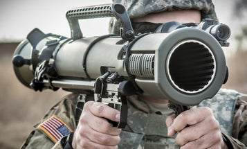 The Carl Gustaf Is Getting Yet Another Lethal New Upgrade