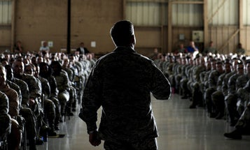 The Air Force asked service members for feedback on racial injustice. The response was overwhelming