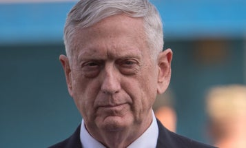 Mattis Has 'No Anger' After Trump Forces Him Out Early, Brother Says