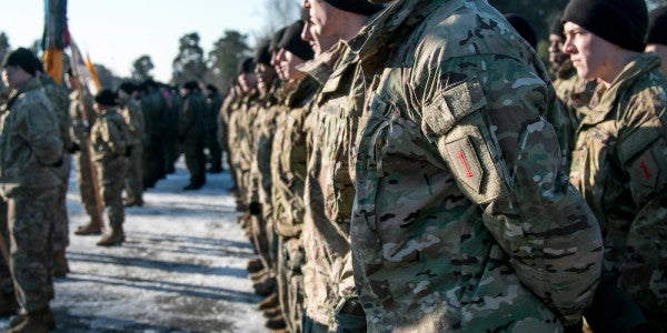 How 360 Degree Evaluations Could Root Out the Military's Toxic Leaders