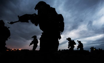 The Pentagon Wants To Know Why Special Operations Forces Keep Doing Horrible Sh*t