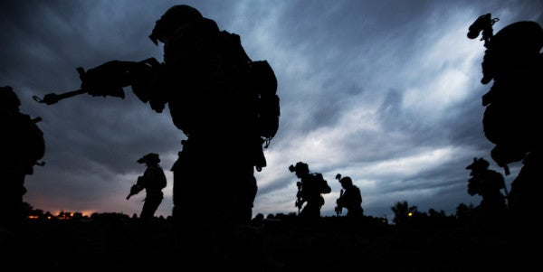 Official Says Navy SEALs Testing Positive For Drugs And Other Infractions Are 'Isolated Incidents'