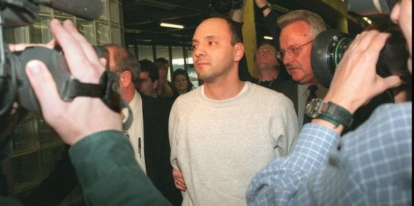 Ex-Marine Turned Notorious Serial Killer Commits Suicide On Death Row