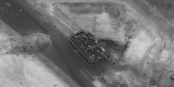 How The Russian Military Turned War-Torn Syria Into A Testing Playground