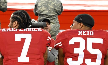 What Some US Troops Really Think About Colin Kaepernick And Kneeling During The National Anthem