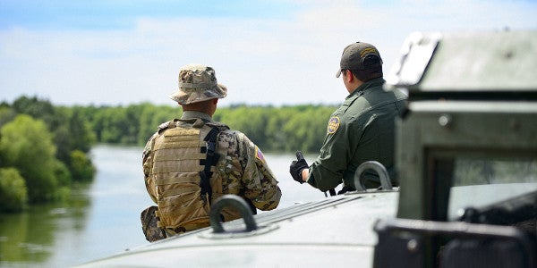 First two Marines arrested in massive Camp Pendleton human smuggling ring get prison time