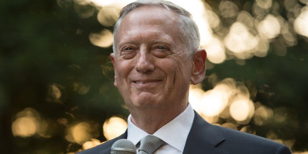 Mattis: North Korea Missile Launch Doesn't Bring US Closer To War