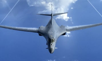 The B-1B Lancer Will Rule The Skies For Another 20 Years — At Least
