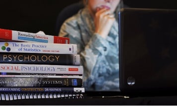 The VA May Blow $2.3 Billion In GI Bill Funds On Schools That Don't Deserve It, IG Says