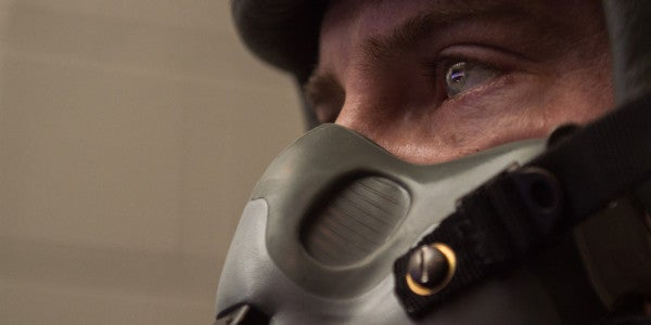 The Navy And Air Force Are Joining Forces To Fight Hypoxia