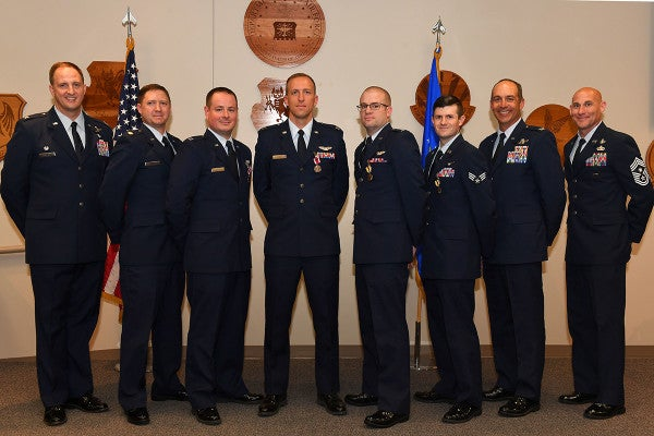 Why Did The Air Force Withhold The Names Of 5 Drone Operators Getting Awards?