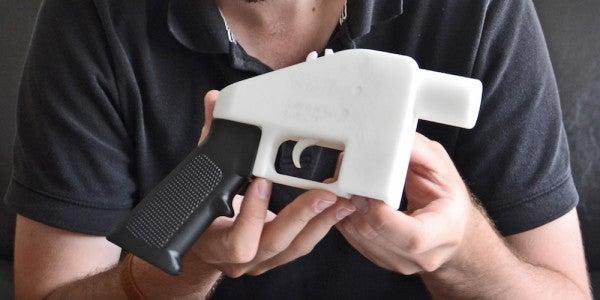 From Gun Kits To 3D Printed Guns, A Short History Of Rogue Gun Makers