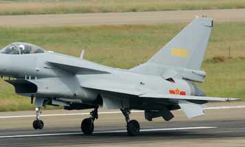 China Is Sending Some Of Its Deadliest Bombers And Fighter Jets To Train In Russia