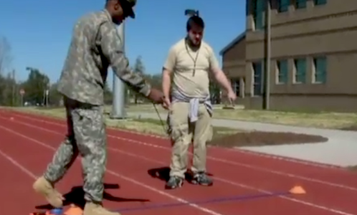 Could This Reporter Survive The Army Combat Fitness Test?