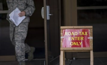 Veterans: The IRS May Owe You Money, For A Change