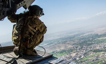 Understanding the sacrifice and sunk cost of the war in Afghanistan