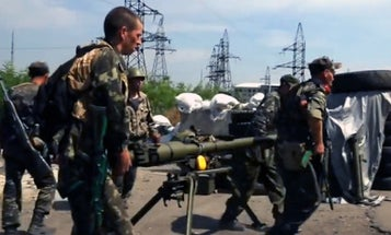 Remember Ilovaisk: The Pitched Battle That Captures The Lunacy Of The Trump-Putin Summit