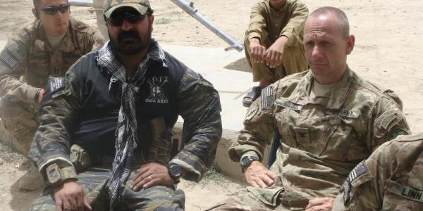 We're Going To Keep Blowing It In Afghanistan Until We Begin To Hold Our Senior Leaders Accountable