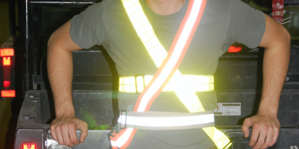 Game Over: Russian Spies Have Co-opted Our Reflective PT Belts