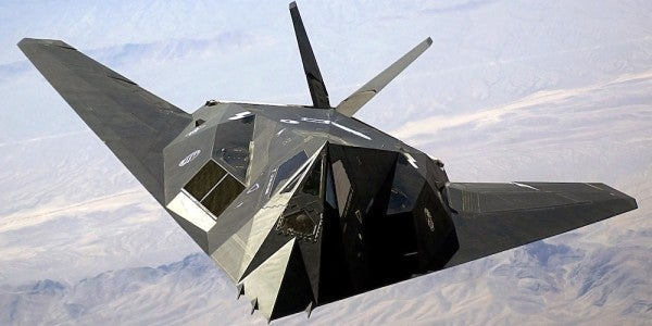 Did the Pentagon Just Admit Stealth Technology May Not Even Work Anymore?