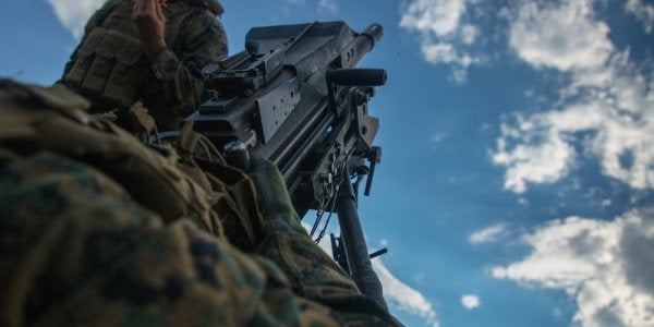 Marines Are Practicing A Little-Used Tactic In Eastern Europe To Prepare For A New Kind Of Conflict