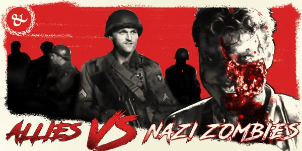 'Overlord': Paratroopers Fight Nazi Zombies, Because Why Not?