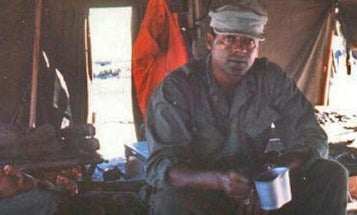 Marine To Receive Medal Of Honor For Heroics During Battle Of Hue City