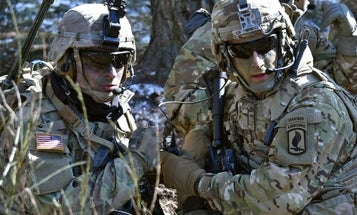 The Army Is Expanding Infantry Training To Create Tougher Soldiers For Bigger Wars