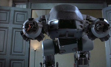 Can You Ever Trust An Armed Robot? An Air Force-Funded Study Aims To Find Out